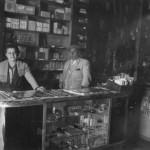 Tabacchi Marini anno 1951